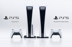 PlayStation 5 Bisa Dimainkan dari Negara Mana Saja - JPNN.com