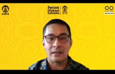 ILUNI UI Teropong Pemimpin Indonesia 2045 Lewat Riset Masa Depan - JPNN.com