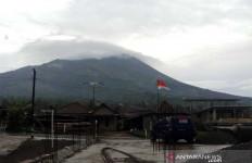 Begini Tradisi Warga saat Gunung Merapi Bergejolak, Khusus Laki-Laki - JPNN.com