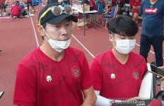 Pesan Shin Tae-yong Untuk Pemain yang Dipanggil Masuk Skuad Timnas-19 - JPNN.com