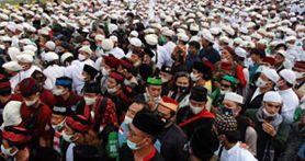 Kerumunan Jokowi Dibandingkan dengan Penyambutan Habib Rizieq, Kapitra: Itu Simbol Perlawanan