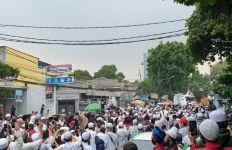 Fauzan Rachmansyah: Haram Hukumnya Terafiliasi dengan FPI - JPNN.com