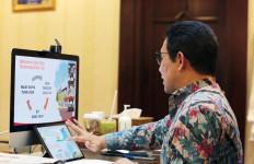 Alhamdulillah, PKTD Dana Desa Bakal Menyerap Lebih 8 Juta Tenaga Kerja - JPNN.com
