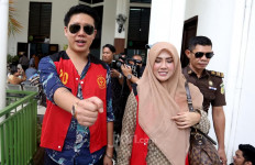 Rey Utami Diam-diam Sudah Bebas dari Penjara - JPNN.com