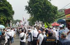 Tokoh FPI Tak Hadir, Polisi Tak Mau Pusing, Langsung Gelar Perkara - JPNN.com