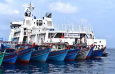 Nelayan Natuna Tolak Legalisasi Cantrang, Hadirkan Kemiskinan Baru - JPNN.com