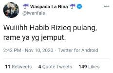 Habib Rizieq Pulang, Iwan Fals: Rame Ya yang Jemput - JPNN.com