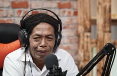 Cak Sodiq 'Ngamen Virtual' Demi Bantu Korban Bencana Alam di Indonesia - JPNN.com