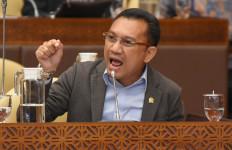 Ansy Lema DPR RI: Mafia dan Pemburu Rente Impor Buah Harus Diberantas - JPNN.com