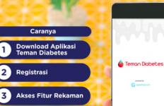 Penelitian Ilmiah UGM: Aplikasi Teman Diabetes Terbukti Membantu Para Pasien - JPNN.com