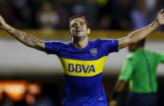Mantan Pemain Real Madrid dan Boca Juniors Ini Memilih Pensiun - JPNN.com
