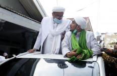 Tri Okta: Kembalinya Habib Rizieq Membangkitkan Kekhawatiran - JPNN.com