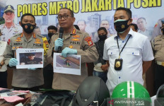 Takut Ditembak, Pelaku Begal Perwira Marinir Menyerahkan Diri - JPNN.com