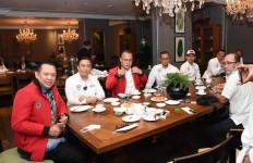 Bamsoet Dukung Tim Mandalika Berlaga Dalam Ajang Balap Dunia Moto2 - JPNN.com