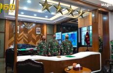 Jenderal Andika Perkasa Pilih Kolonel Panca untuk Memerhatikan Nasib Para Prajurit TNI AD - JPNN.com