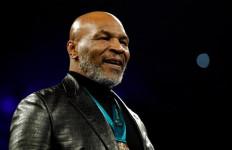 Mike Tyson Segera Naik Ring Lagi, Catat Tanggalnya! - JPNN.com