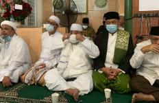 Salim Segaf PKS Menganggap Habib Rizieq Milik Bangsa - JPNN.com