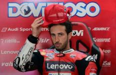 Pembalap Tim Ducati Dovizioso Mengumumkan Hal Mengejutkan! - JPNN.com