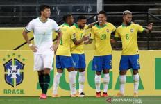 Kualifikasi Piala Dunia: Brasil Hadapi Masalah Berat, Argentina? - JPNN.com