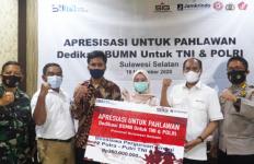 SIG Beri Beasiswa Kepada 72 Mahasiswa di Sulawesi Selatan - JPNN.com
