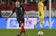 Positif COVID-19, Bek Kroasia Tetap Main Saat Lawan Turki - JPNN.com