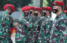Selamat, Letkol Inf Jansen Nainggolan Resmi Pimpin Satuan Intelijen Koopssus TNI - JPNN.com