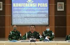8 Oknum Anggota TNI AD Jadi Tersangka Pembakaran Rumdinkes Intan Jaya - JPNN.com