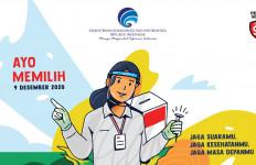 Kenalkan Sirekap, Penopang Demokrasi Berbasis Digital di Pilkada 2020 - JPNN.com