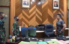 KSAD Bangga dengan Aksi Babinsa Prada Reflianus dan Prada Ildefonsus - JPNN.com