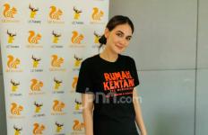 Luna Maya Rahasiakan Sosok Calon Suami, Ayu Dewi: Takut Enggak Jadi? - JPNN.com