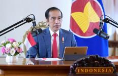 KTT ASEAN-PBB: Presiden Jokowi Singgung Kekerasan Atas Nama Agama - JPNN.com