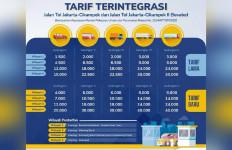 Tarif Tol Jakarta-Cikampek I Naik Goceng - JPNN.com