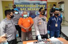 Sudarto Mengaku Petugas Satgas Covid-19, Ternyata Cuma Modus, Nenek 60 Tahun Jadi Korban - JPNN.com