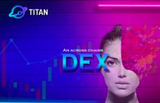 TitanSwap Kini Diperdagangkan di Indodax - JPNN.com