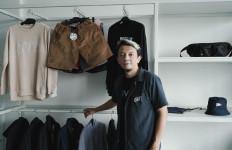 Patut Diacungi Jempol, Gebrakan Bisma Rocket Rockers dalam Bisnis Fesyen - JPNN.com