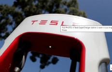 Tesla Mau Bikin Pabrik di Jawa Tengah, Gaikindo: Kami Belum Terima Laporan - JPNN.com