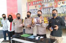 Adi Supriono Tewas Mengenaskan Usai Baku Tembak dengan Polisi - JPNN.com