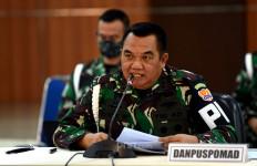 8 Oknum TNI AD jadi Tersangka, Ada Kapten SA dan Letda KT - JPNN.com