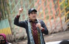 Gus Menteri Beri Wejangan Penggunaan Dana Desa - JPNN.com