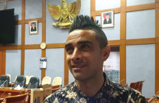 Otavio Dutra Tegaskan Ikuti Kursus Kepelatihan Bukan Berarti Pengin Pensiun Cepat - JPNN.com