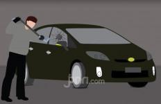 Hati-hati Saat Berhenti di Jalan Raya Puncak Bogor, Firman Mulyadi jadi Korbannya - JPNN.com