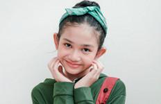 Alana Ungkap Kerinduan Bersekolah lewat Lagu - JPNN.com