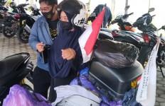 Peserta MTQ Nasional Naik Motor dari Sulteng ke Sumbar, 16 Hari Melewati 15 Provinsi - JPNN.com