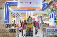 Berkomitmen Kedepankan SNI, Produk Pupuk Kaltim Mejeng di Indonesia Quality Expo 2020 - JPNN.com