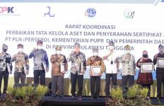 Wamen ATR/BPN Dorong Percepatan Legalisasi Aset Tanah Milik Pemda dan BUMN - JPNN.com