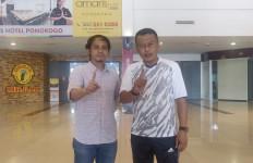 Sekjen PSI Ajak Anak Muda Ponorogo Menangkan Pasangan No 1 - JPNN.com