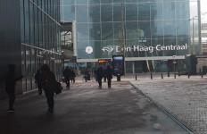 Kasus Covid-19 Merajalela, Belanda Lockdown lagi Sampai Februari - JPNN.com