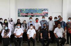 Bea Cukai Bandar Lampung dan Pemkab Pringsewu Bersinergi Kembangkan Potensi Hasil Panen Tembakau - JPNN.com