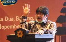 Kementerian ATR/BPN Luncurkan Aplikasi Patrol Taru di Badung - JPNN.com