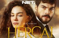 Hercai, Drama Turki Penuh Cerita Cinta dan Intrik Dendam  - JPNN.com